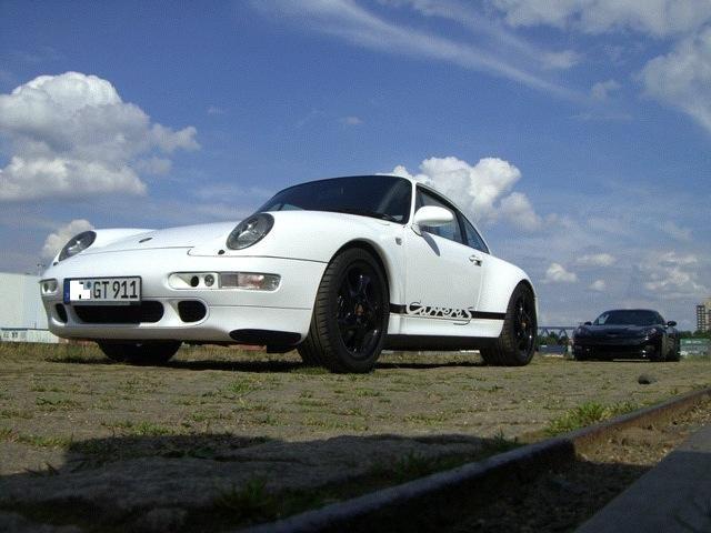Dream Car !!
