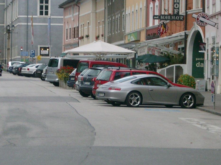 Marktplatz Gmünd