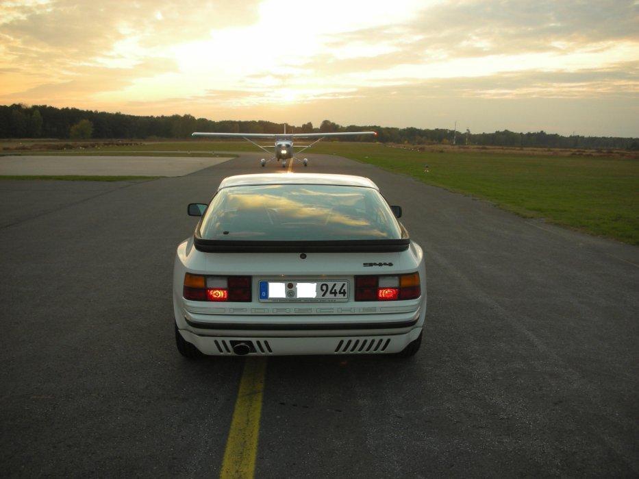Neues 944-Projekt