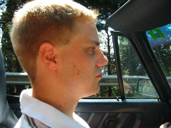 Urlaub 2008 / Monaco Tour mit dem 3.2er Cabrio