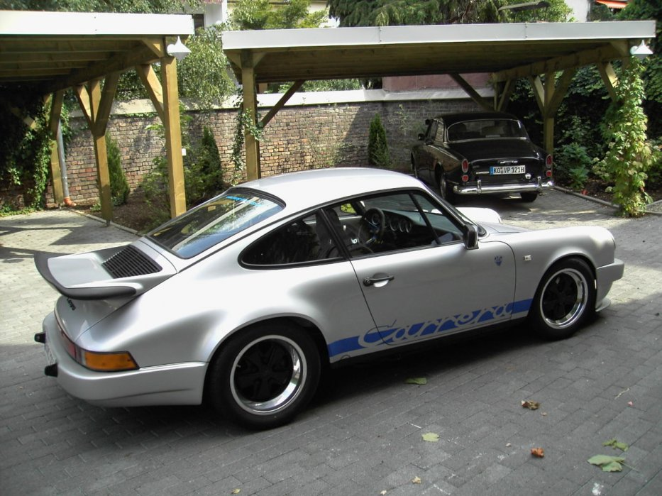 911SC RS