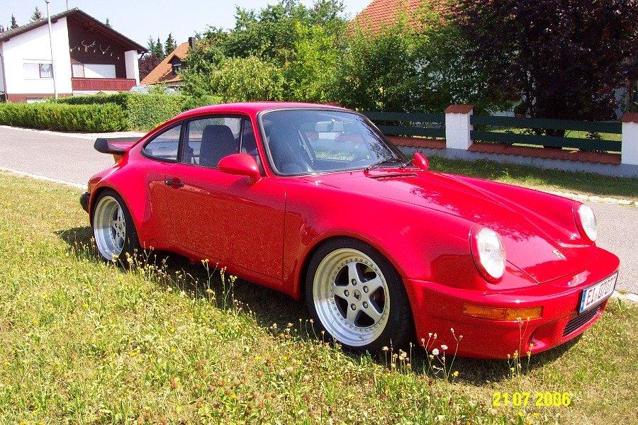 911 Turbobreit