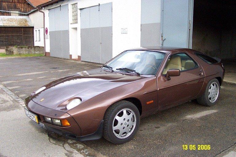 928 S II