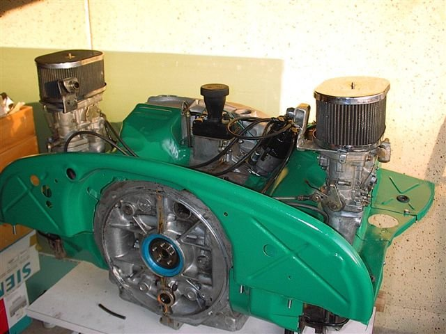 914 Motor