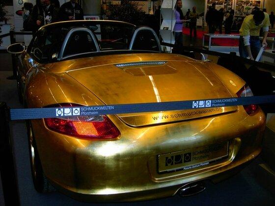 Goldiger 987