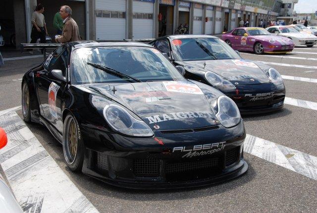 Albert - Motorsport GT3 RS