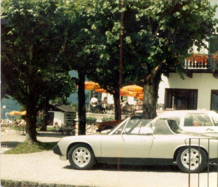 Porsche 914 2.0 1975