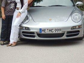 Porsche Ausfahrt 3