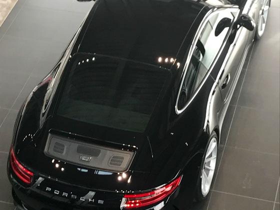 991.2 GT3 Touring Paket