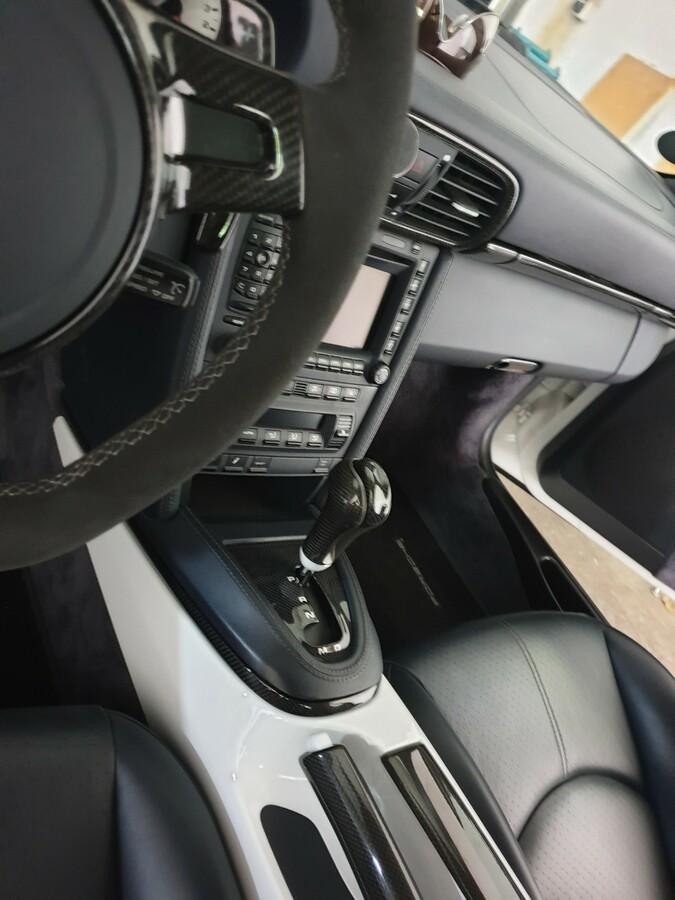 997 Turbo Touring