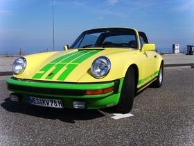 sati120, Porsche SC