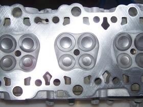 Zylinderkopfüberholung 996 3,4 Liter