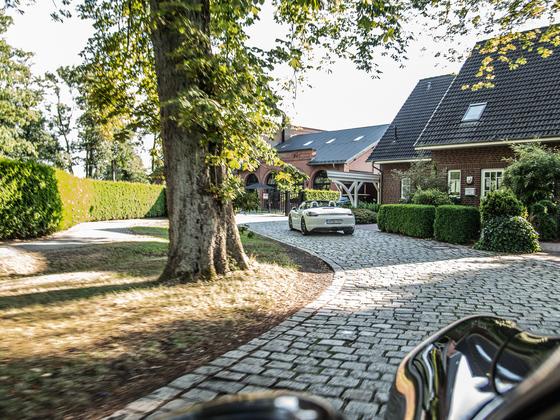 Porsche Stammtisch Hamburg