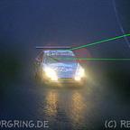 Laserporsche bei den 24h 2003