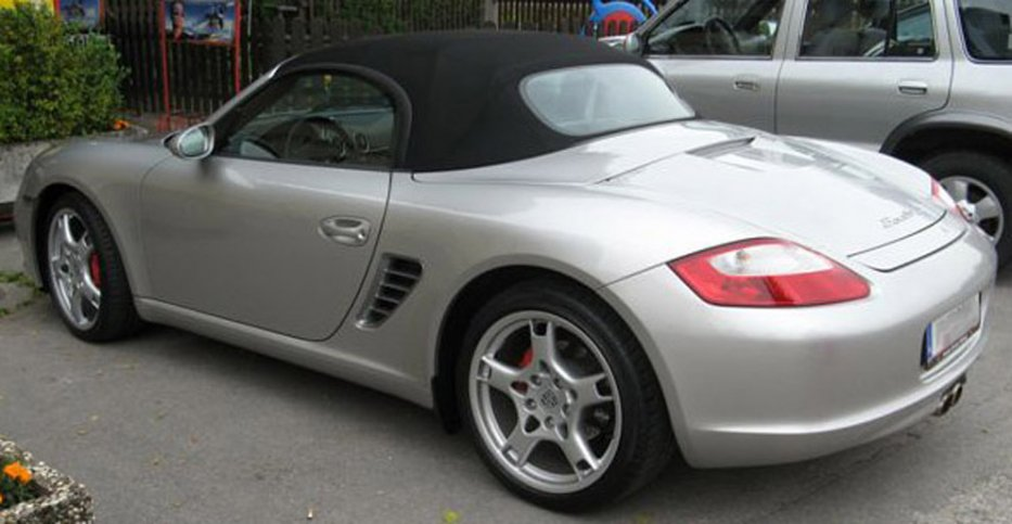 boxster 04