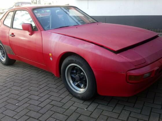 944  1. Serie
