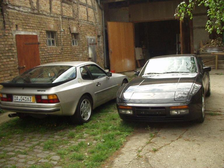 Der neue 944