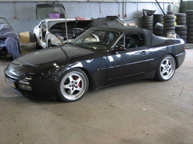 944 turbo Cabrio