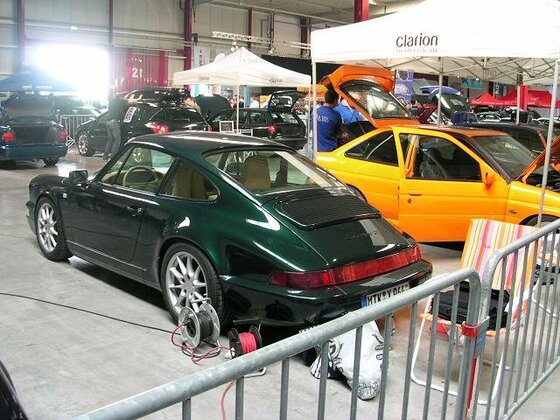 Car&Sound 2007