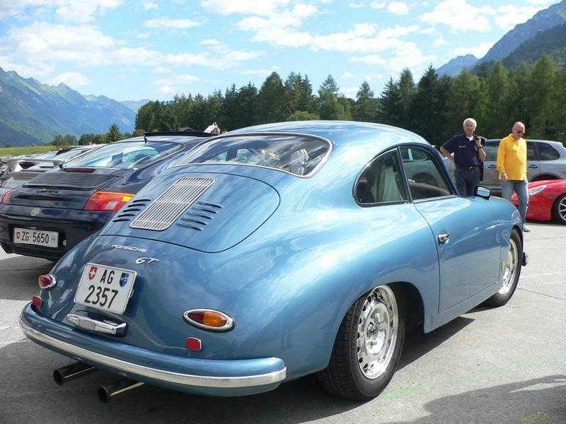Porsche 356 GT