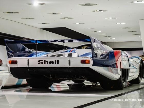 Porsche Motorsport Highlights 2018