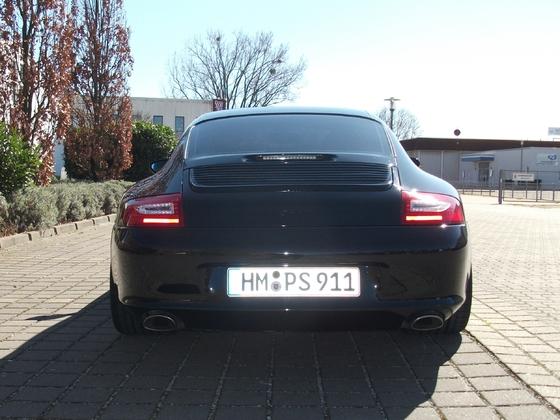 Der neue 996