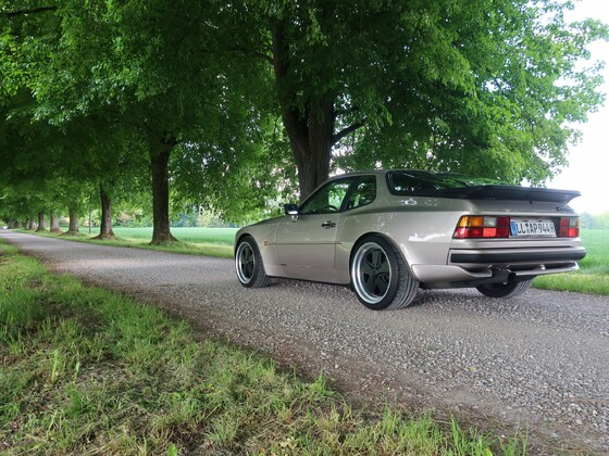 Der Allee Turbo