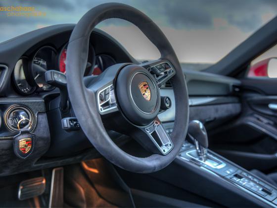 GTS Cabrio