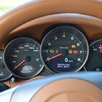 997 Carrera 4 basaltschwarzmetallic