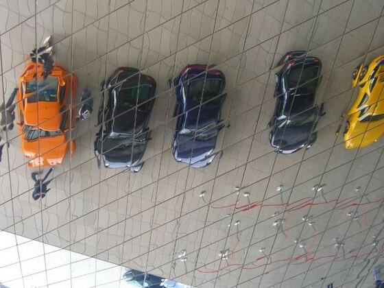 Porschemuseum 2