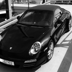 aktuell 997/2 4S Cabrio