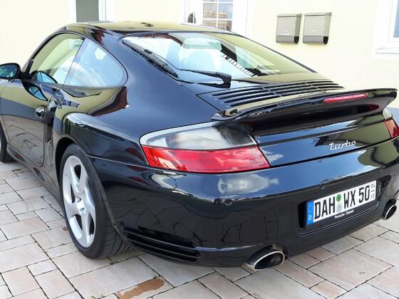 996 turbo WLS X50