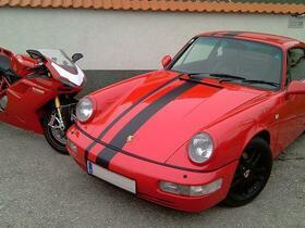 964er Carrera 4