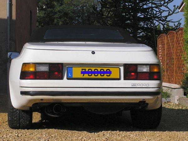 944 I von 1984 f