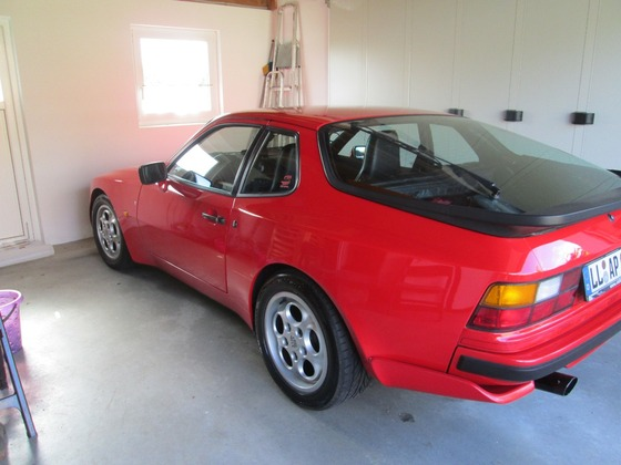 944 Turbo aus OBB