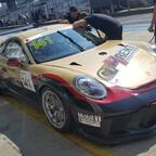 Porsche Sports Cup Nürburgring 2018