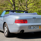 968 Cabrio - Kauf 04/2019