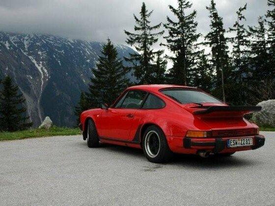 911 SC Alpen