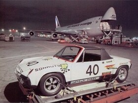 914-6 GT LM 70