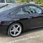 Targa 996 Manual