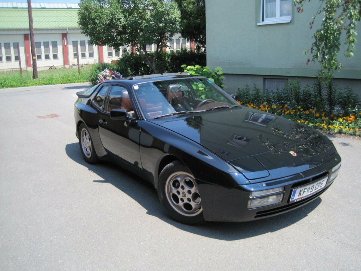 Mein 944 Turbo