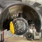 Ich liebe diese Bremse - 991.2 PCCB