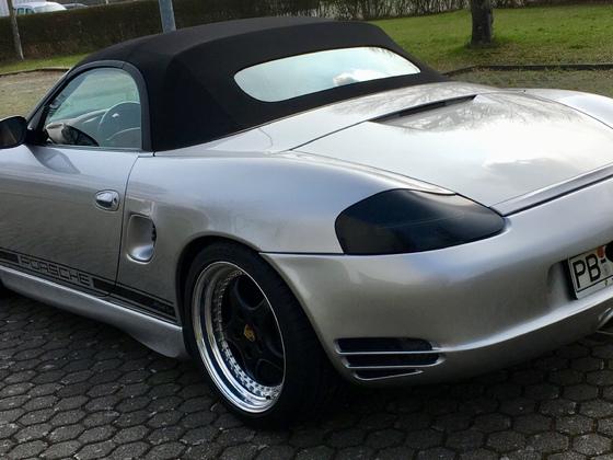 986 Turbolook
