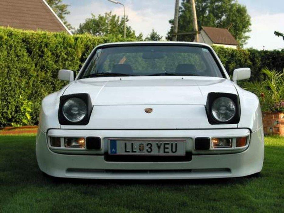 der Weisse 944