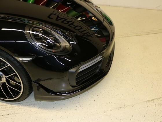 Porsche Turbo S MkII Aero Kit