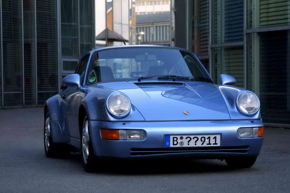 Turbo II 3,3l
