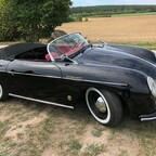 Speedster 356 Rep