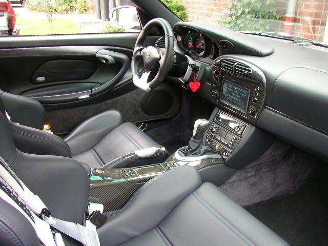 996 Carbon/Leder