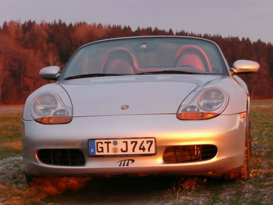 boxster rs ;-)