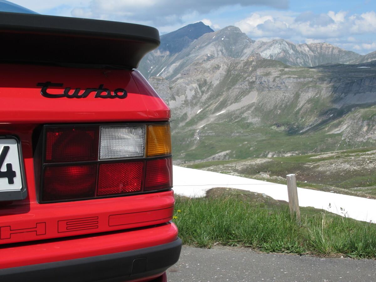 Der Turbo aus Oberbayern